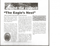 The Eaglel's Nest Around the Council by Barb Hermann-1